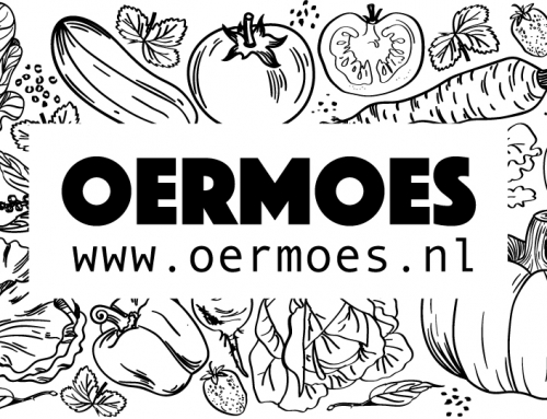 Oermoes.nl is live!
